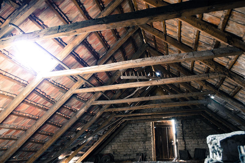 Doering-Judenbach-Dachbodenausbau