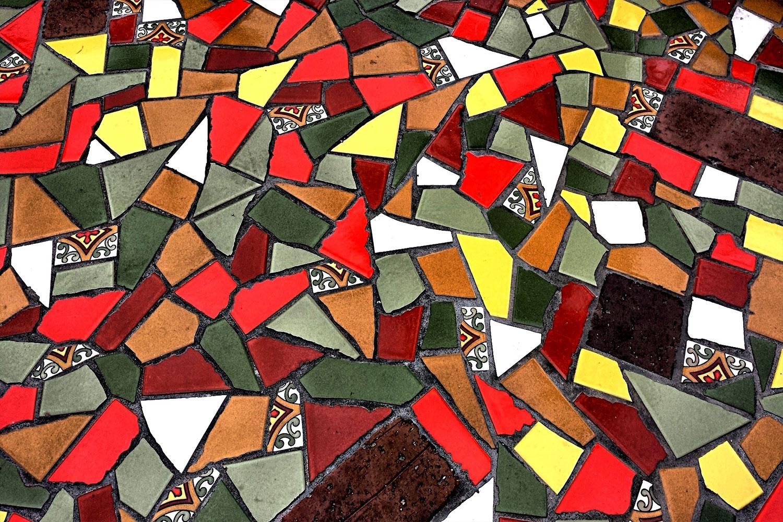 Doering-Judenbach-Mosaikleger